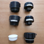Plastic Drum Adaptors
